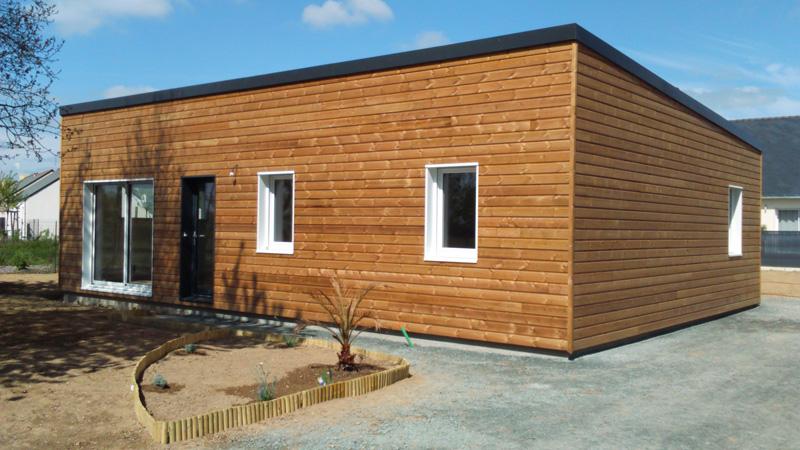 Menuiserie maison de la pose des menuiseries with menuiserie maison artisan rge btisseur for Fabrication ossature bois maison